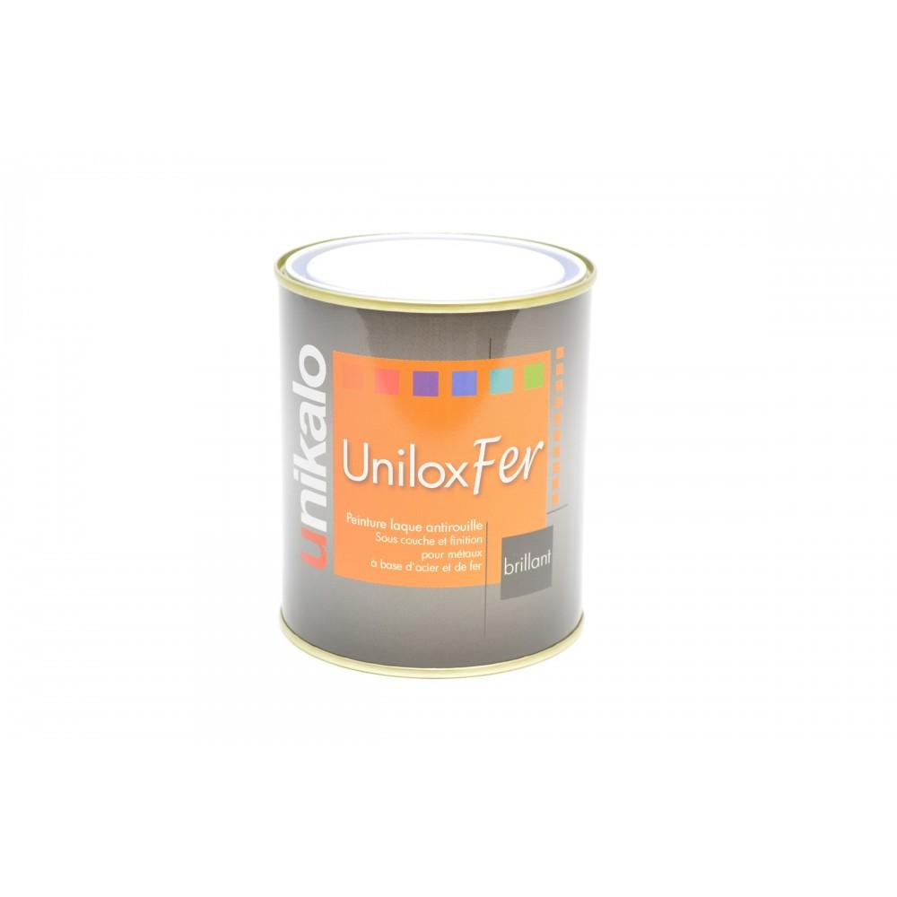 unilox fer brillant mat riel peinture ext rieure. Black Bedroom Furniture Sets. Home Design Ideas