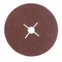 Disque Fibre (125mm)