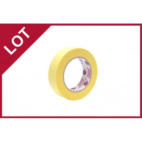 Lot de 120 Rouleaux Cache Lisse (30mm)