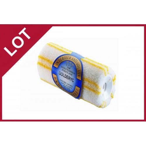 Lot de 30 Manchons Antigoutte Supérieur (180mm)