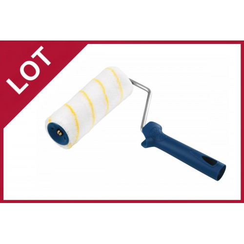 Lot de 20 Rouleaux Antigoutte (180mm)