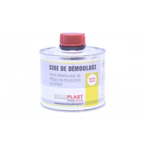 CIRE DE DEMOULAGE 500ML