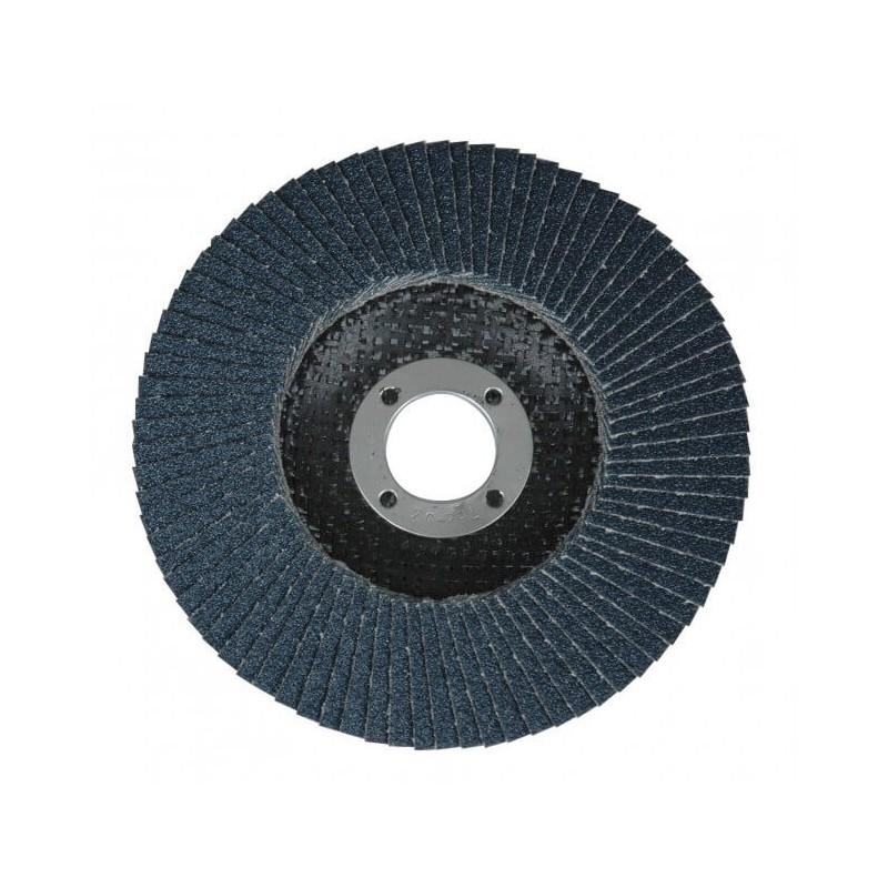 Disque à Lamelles Zirconium (Diamètre 115mm)