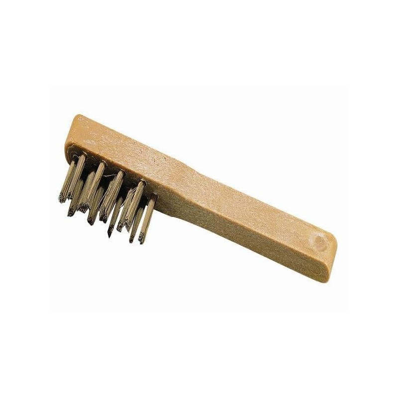 BROSSE BOUGIE FIL ROND