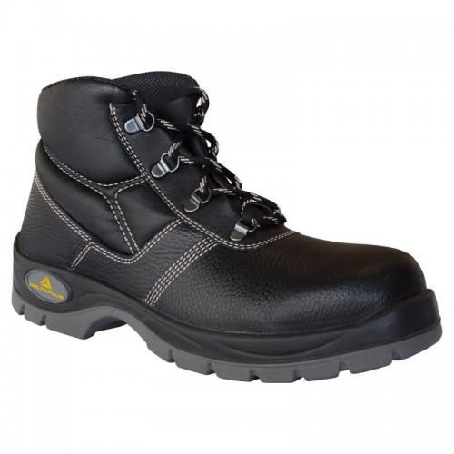 Chaussures Hautes Cuir S3 SRC