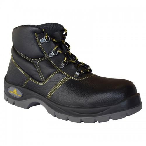 Chaussures Hautes Cuir S1P SRC
