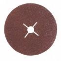 Disque Fibre (115mm)
