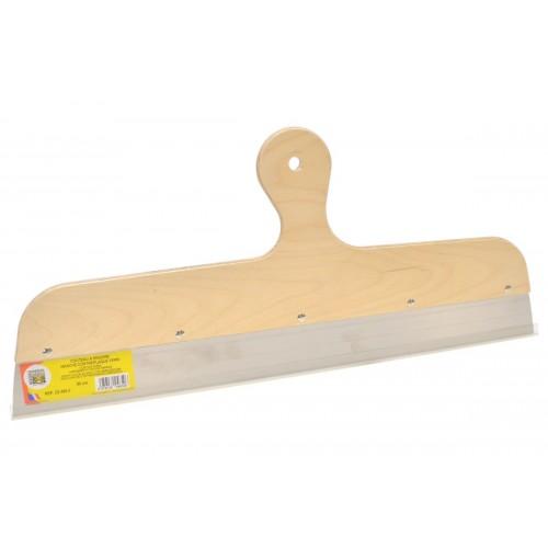 Couteau à Enduire Inox Large (50cm)