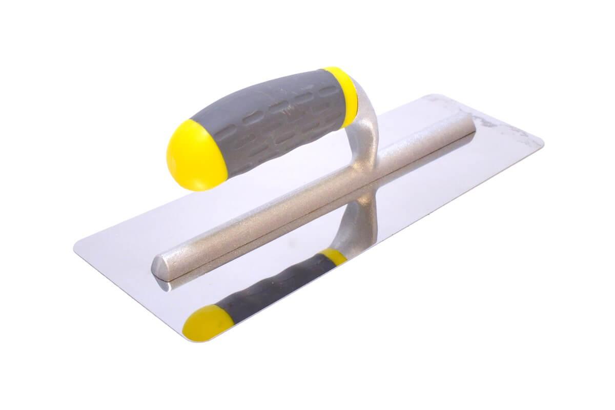 Lisseuse stuc 28 x 12cm outils pro prix mini - Rouleau peinture effet cuir ...