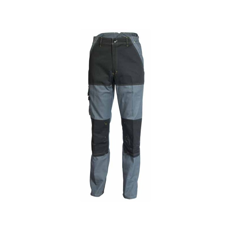 Pantalon Craft Worker Gris
