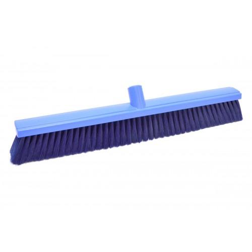 Balai Souple Bleu (60cm)