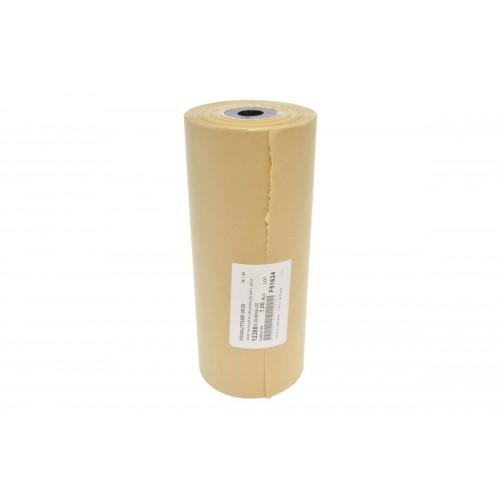 Papier Kraft Vert (30cm x 225M)