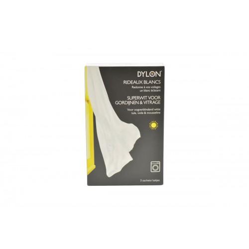 Rideaux Blanc (3 x 50ml)