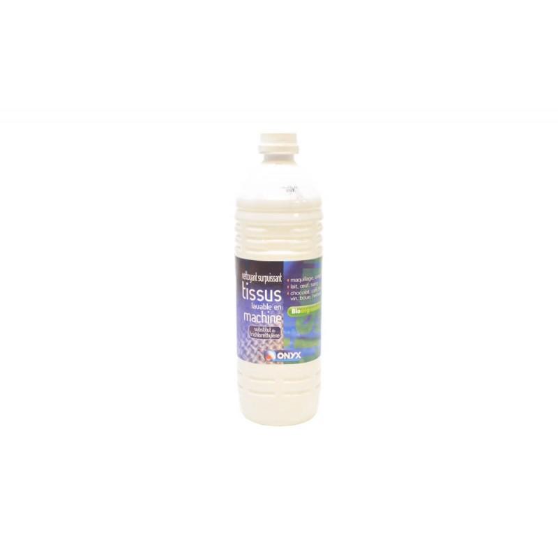 Nettoyant Surpuissant Tissus (1L)