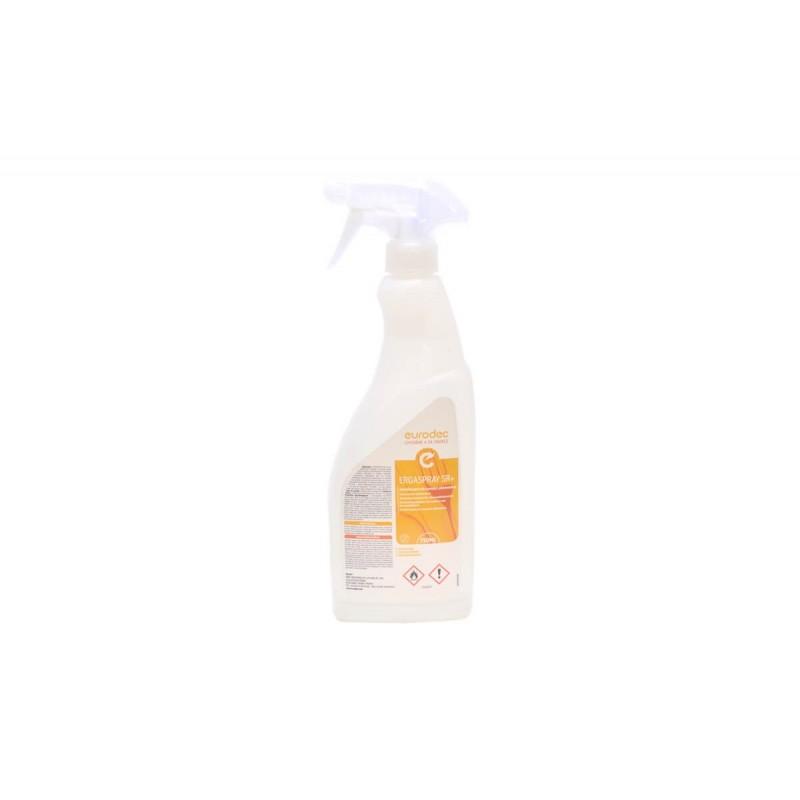 Nettoyant Désinfectant Ergaspray Sr+ (Pulvérisateur 750ml)