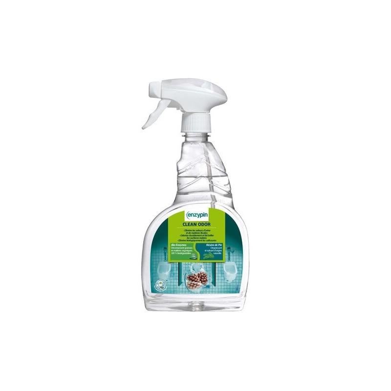 Enzypin Clean Odor Pulvé (750ml)