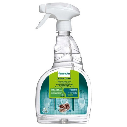 Enzypin Clean Odor Pulvé (750ml)