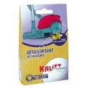 Désodorisant Aspirateur Kalitt Maison Boite de 3 Sachets