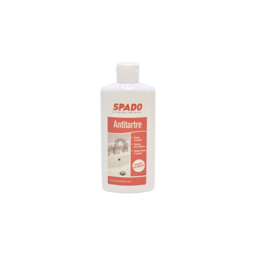 Détartrant Spado Antitartre (Flacon 250ml)