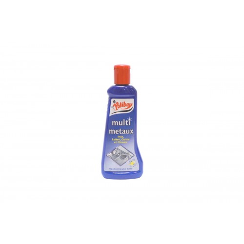 POLIBOY MULTI-METAUX FLACON DE 200ML