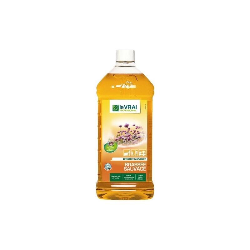 Détergent Parfumant Brassée Sauvage (1L)