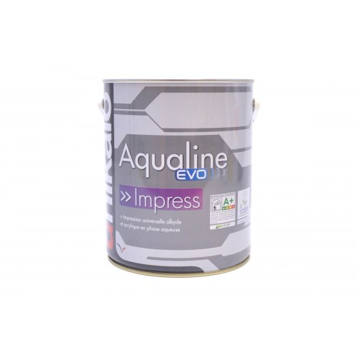 Aqualine Impress