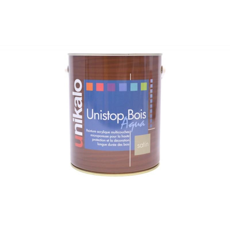 Unistop Bois Aqua
