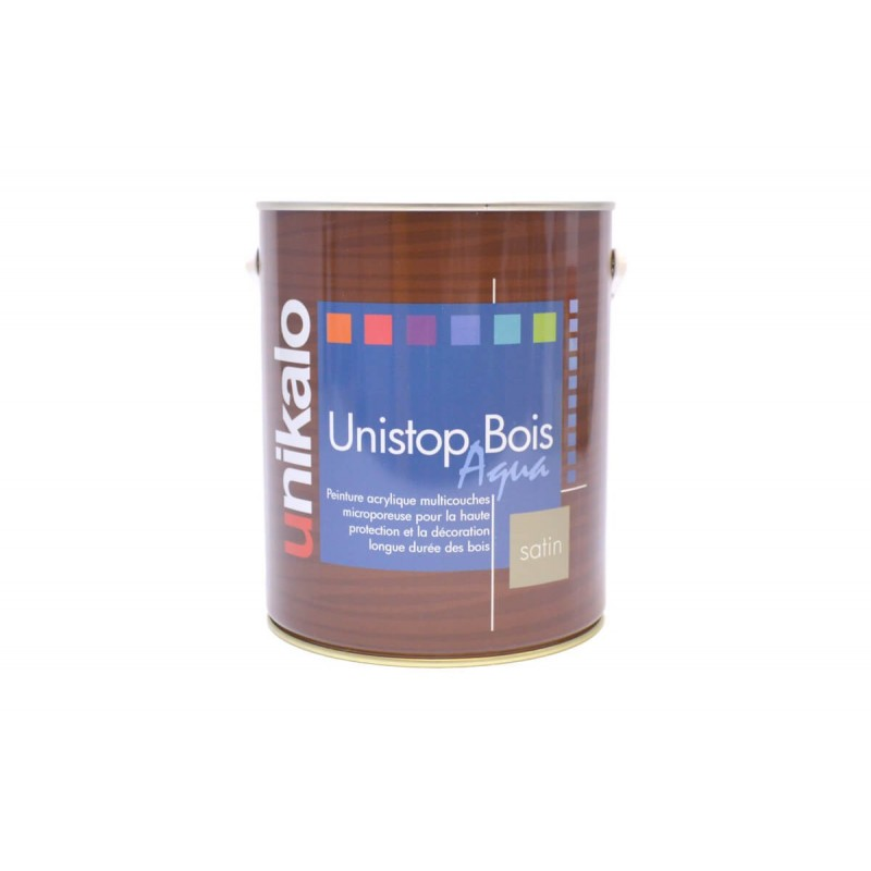 Unistop Bois Aqua  Matriel Peinture Extrieure
