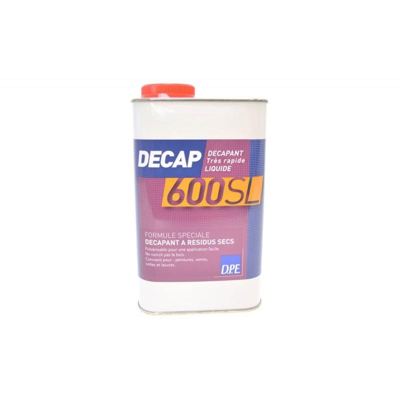 DECAP 600 SL 1L
