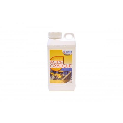 Acide Oxalique (750g)