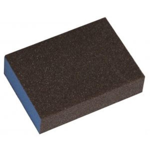 eponge abrasive grain 180. Black Bedroom Furniture Sets. Home Design Ideas