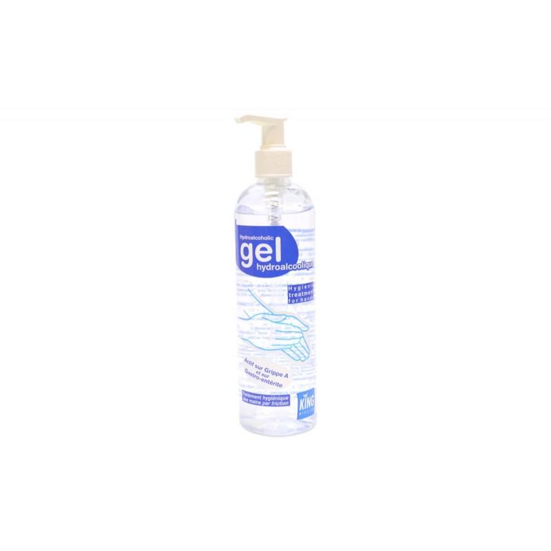 Gel Hydroalcoolique (400ml)