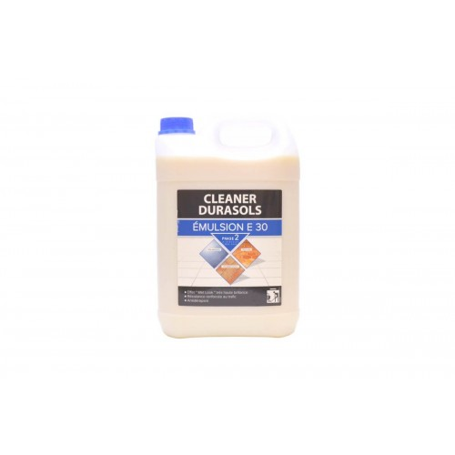 Cleaner Emulsion (5L)