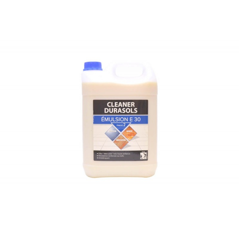 CLEANER EMULSION 5 LITRES