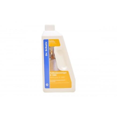 Nettoyant Sols Plastiques R 1000 (750ml)