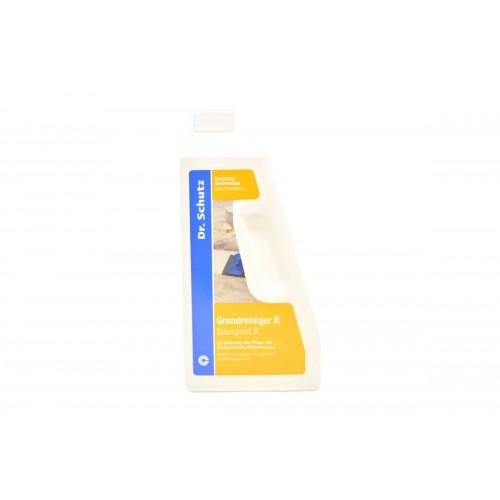 Nettoyant Intensif pour Sols Plastiques R (750ml)