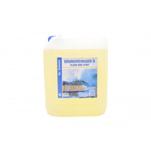 Nettoyant Intensif pour Sols Plastiques R (5L)