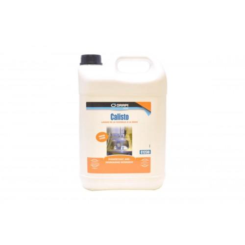 Top Pro Hygiène Vaisselle Main Calisto (5Kg)