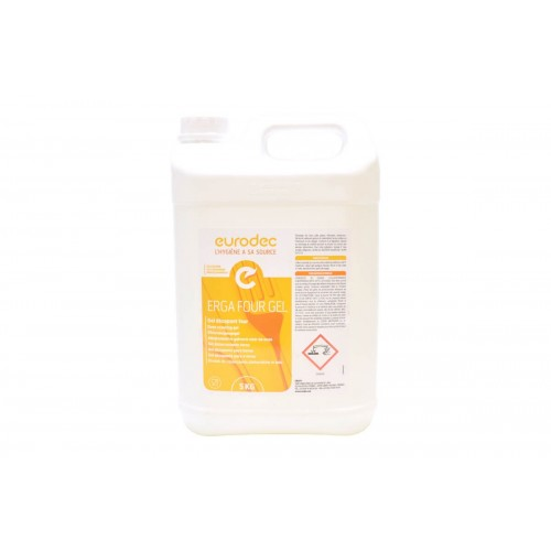 TOP PRO HYGIENE ERGA FOUR GEL 5KG