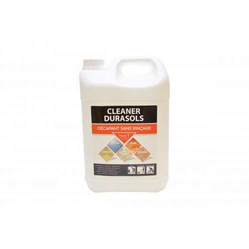 TOP PRO HYGIENE CLEANER DECAPANT 5L