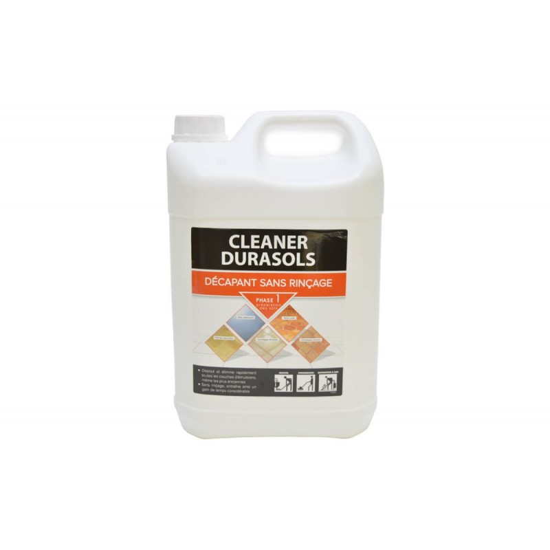 TOP PRO HYGIENE CLEANER DURASOL EXTRACTION MOQUETTE 5L