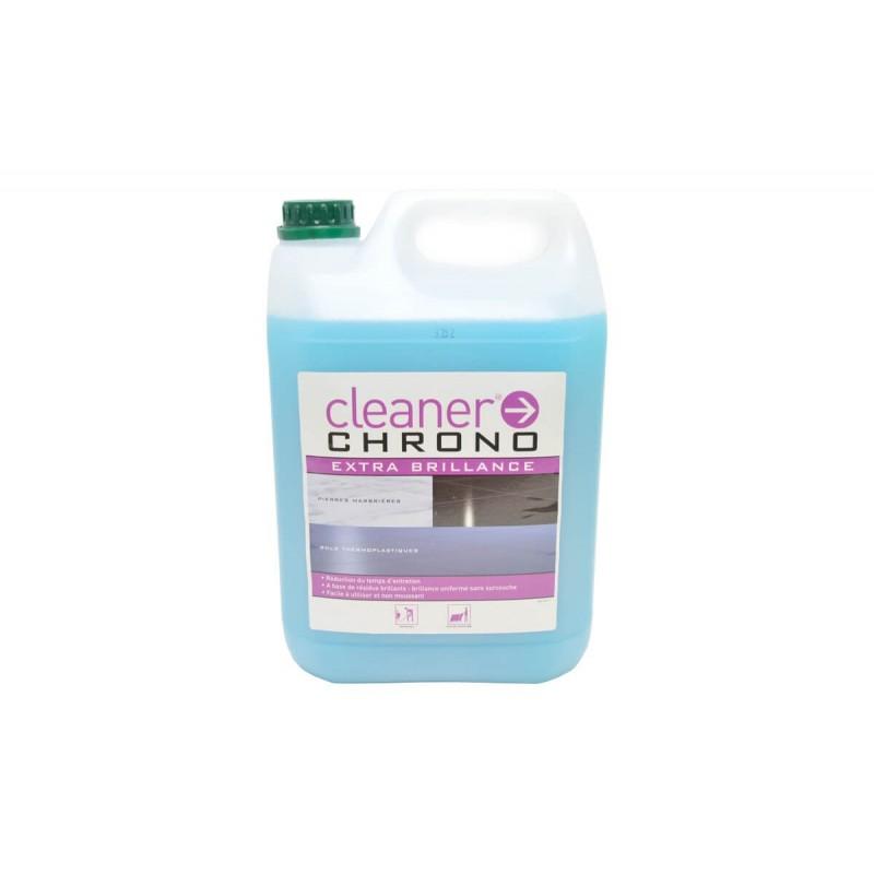 TOP PRO HYGIENE CLEANER DURASOL EXTRA BRILLANCE  5L