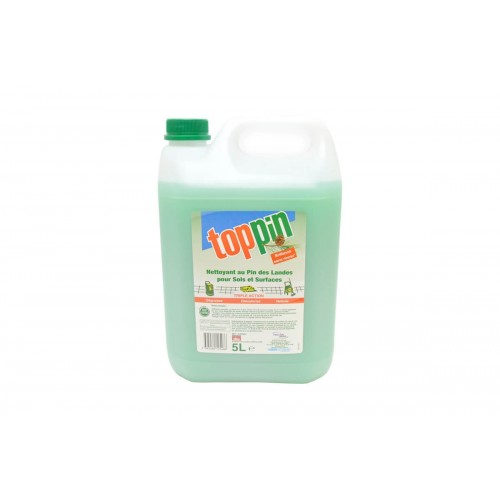 TOP PRO HYGIENE TOPPIN 5L