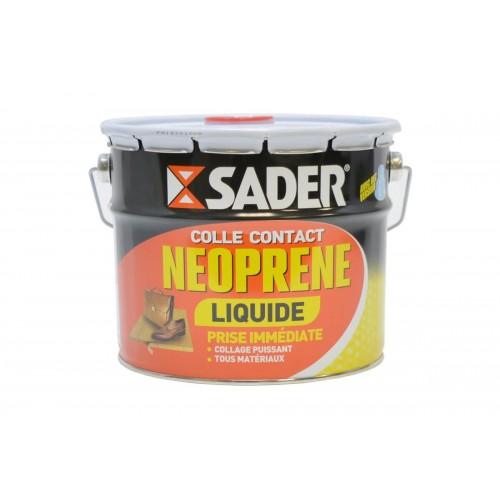 Colle Contact Néoprène Liquide (2,5L)