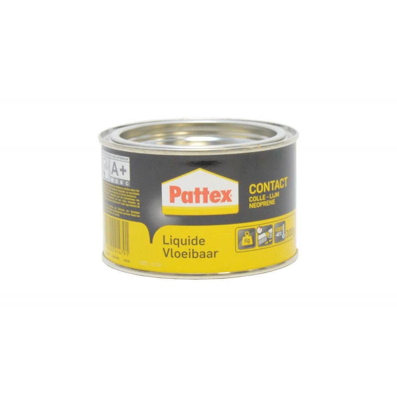 COLLE CONTACT LIQUIDE DE PATTEX 300GR