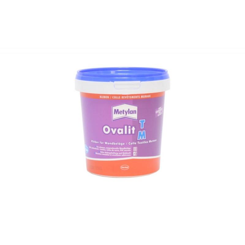 OVALIT M 750GR