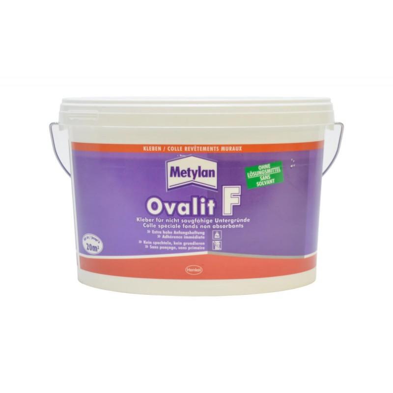 OVALIT F 5 KG