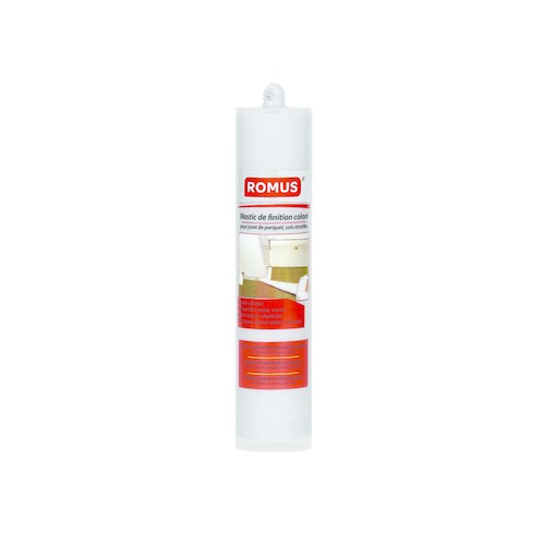 Mastic de finition coloré 310ml