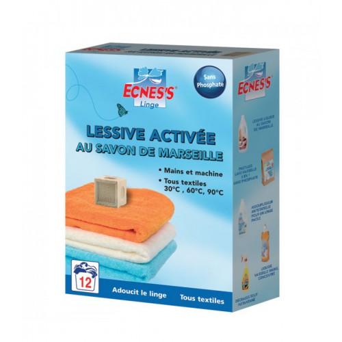 LESSIVE ECNESS ACTIVEE 1 KG