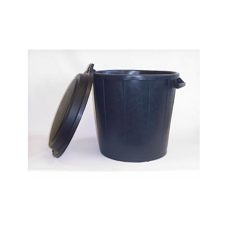 POUBELLE 50 L PVC